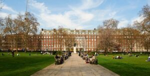 mayfair project manager